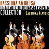 Bassiona Klassik (International Double Bass Ensemble Collection) by Bassiona Amorosa