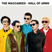 Wall Of Arms by The Maccabees