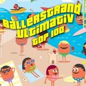 Ballerstrand Ultimativ Top 100 von Various Artists