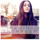 Earned It by Jasmine Thompson