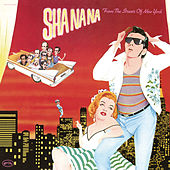 From the Streets of New York (Live) by Sha Na Na