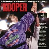 Championship Wrestling by Al Kooper