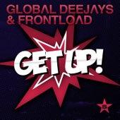 Get Up! von Global Deejays