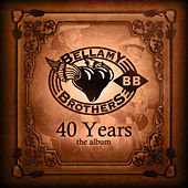 40 Years de Bellamy Brothers