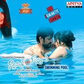 Swimming Pool (Original Motion Picture Soundtrack) de Various Artists