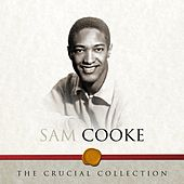 The Crucial Collection de Sam Cooke