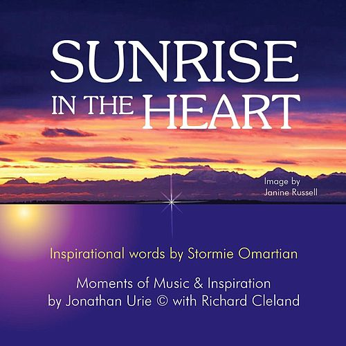 Sunrise in the Heart by Jonathan Urie
