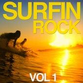 Surf Rock, Vol. 1 de Various Artists