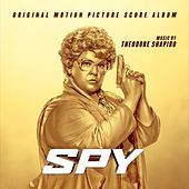 Spy (Original Motion Picture Score) van Various Artists