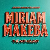 The Anthology de Miriam Makeba