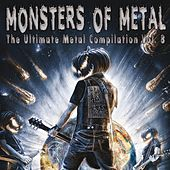 Monsters Of Metal Vol. 8 von Various Artists