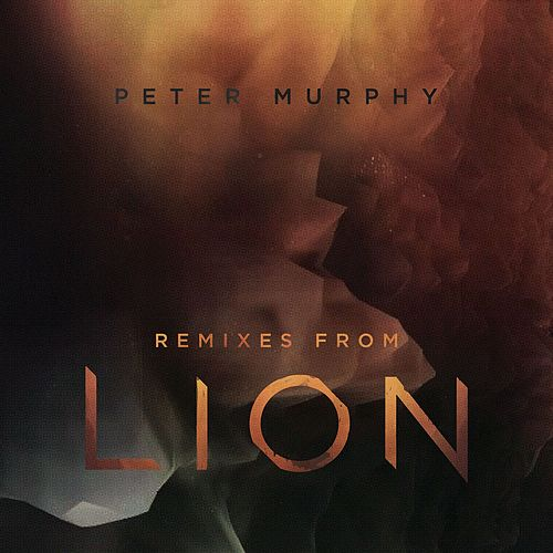 Remixes from Lion by Peter Murphy