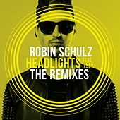 Headlights (feat. Ilsey) (The Remixes) von Robin Schulz