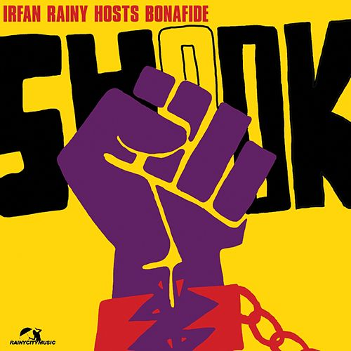 Shook (Remixes) by Irfan Rainy