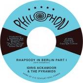 Rhapsody in Berlin Part 1 and 2 by Idris Ackamoor