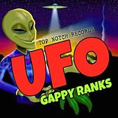 Ufo by Gappy Ranks