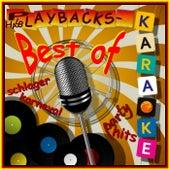 Best of Halb Playbacks, Karaoke Karneval, Schlager, Party Hits (Karaoke Pop Show) de Schmitti