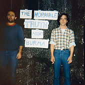 The Horrible Truth About Burma [Remastered] by Mission of Burma