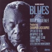 Barrelhouse, Blues & Boogie Woogie Vol. 4 by Eddie Boyd