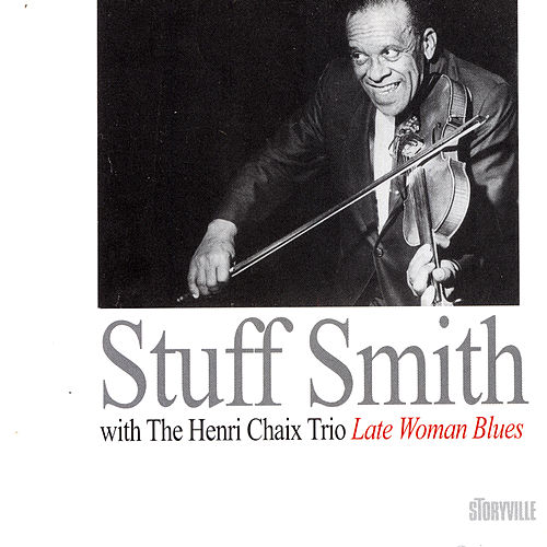 With The Henry Chaix Trio: Late Woman Blues by Henri Chaix