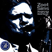 Zoot Sims Recorded Live at E.J.'s by Zoot Sims