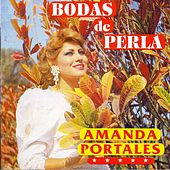 Bodas de Perla de Amanda Portales