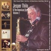 Jesper Thilo And The American Stars Vol. 2 by Jesper Thilo