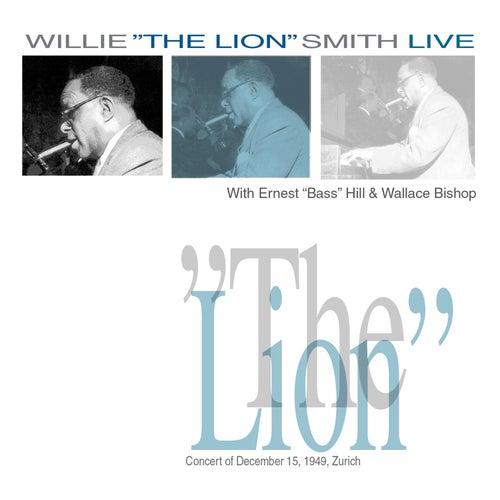 Live Zurich, Switzerland by Willie 'The Lion' Smith