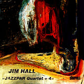 Jazzpar Quartet + 4 by Jim Hall