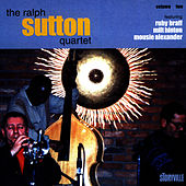 The Ralph Sutton Quartet Vol. 2 by Ralph Sutton