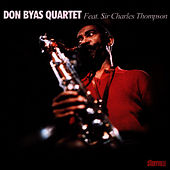 Featuring Sir Charles Thompson by Don Byas