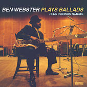 Plays Ballads von Ben Webster