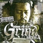 Grind Mode Vol. 2 von Various Artists