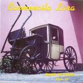 Siguen los Éxitos, Vol. 2 de Carmencita Lara