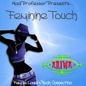 Mad Professor Presents… Feminine Touch von Various Artists