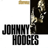 Masters Of Jazz Vol. 10 by Johnny Hodges