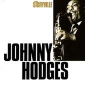 Masters Of Jazz Vol. 10 von Johnny Hodges