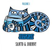Just Play, Vol. 1 di Santo and Johnny