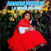 Amanda Portales la  Novia del Perú de Amanda Portales