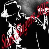 Stars Singers 2015 de Various Artists