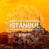 Deep City Groove Istanbul - Presented by Pascal Dollé von Various Artists