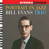 Portrait In Jazz [Keepnews Collection] de Bill Evans