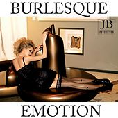 Burlesque Emotion 50 Song de Various Artists