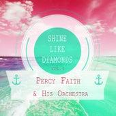 Shine Like Diamonds by Percy Faith