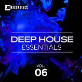 Deep House Essentials, Vol. 6 - EP de Various Artists