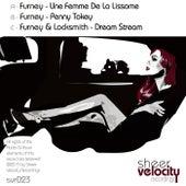 Une Femme De La Lissome - Single de Furney