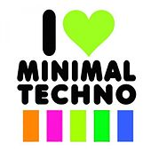 Minimal Tech Love, Vol. 3 - EP by Various Artists
