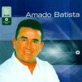 Warner 25 Anos by Amado Batista
