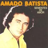 Sementes de Amor by Amado Batista