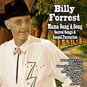 Mama Sang A Song : Sacred Songs and Gospel Favourites von Billy Forrest